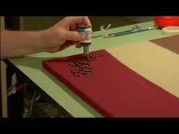 Small Picture How to Utilize Fabric for Wall Hangings How to Paint Fabric Wall