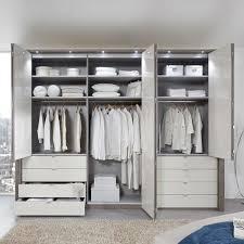 Wiemann Loft Schlafzimmer Trüffeleichemagnolie