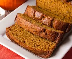 pumpkin bread once upon a chef