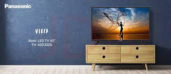 panasonic tv 40 inch. spesifikasi. panasonic basic led tv 40 inch panasonic tv