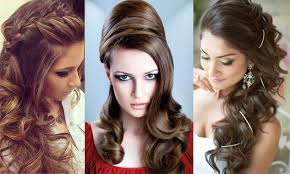 prom hairstyle ideas prom makeup ideas and what makeup to use with