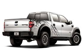 2011 Ford F-150 SVT Raptor: New SuperCrew Version with Seating for 5