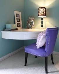 vanity table for small space. corner built-in desk for small rooms vanity table space m