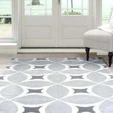 s modern gray area rugs