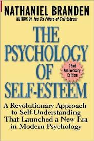 the psychology of self esteem  the psychology of self esteem cover jpg