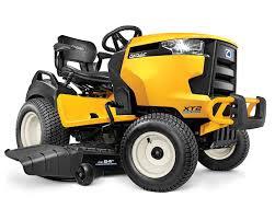 cub cadet xt2 enduro series garden tractor xt2 gx54 fab kh