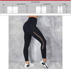 <b>Women's High</b> Waist <b>Fitness Leggings</b> With Pocket On Side