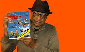 new tuskegee airmen graphic novel for youth houston style the tuskegee redtails graphic novel written and illustrated by floyd norman and produced by leo
