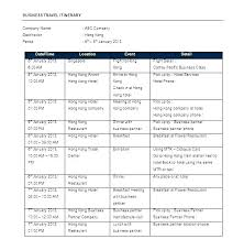 Europe Trip Planner Template Travel Itinerary Template