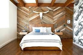 barn wood wall ideas reclaimed wood wall bedroom view in gallery reclaimed wood wall with chevron barn wood wall ideas