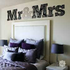 bedroom wall art letters to spell out quotes and monograms royal design studio large letter stencils large letter wall stencils  on wall art stencils letters with large stencil patterns anemone flower garden designer wall home kids