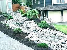 Rock Garden Design Ideas Inspiration Traditional Dry River Bed Landscaping Garden R 48 Garden Decor