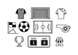 サッカー写真 イラスト無料無料です壁紙 素材free Download Crazy