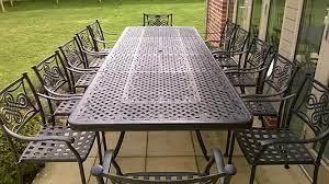 Buying Metal Garden Furniture What Aluminium Furniture Should You Be Purchasing