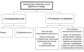 ПРЕДМЕТ И СИСТЕМА ФИНАНСОВОГО ПРАВА Финансовое право Лекции  11 gif