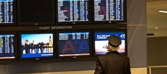 Flight Information - John F. Kennedy International Airport - Port ...