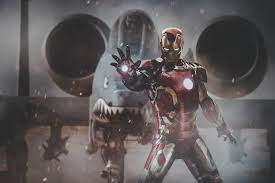 Marvel 4K wallpapers for your desktop ...