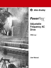 powerflex 4 user manual powerflex 4 user manual antech parameter computer programming electrical wiring
