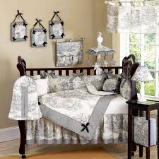 heavenly images of baby nursery room decoration with baby crib bedding set fantastic uni baby