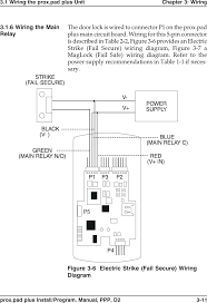 ppp proxpad plus user manual users manual international electronics inc Prox Keypad at Iei Prox Pad Wiring Diagram