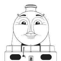 Coloring Page Gordon