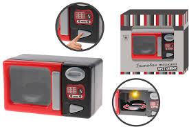 Купить <b>S</b>+<b>S TOYS Микроволновая печь</b> 101031829 со светом и ...