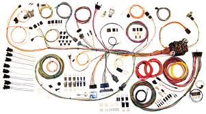 1964 67 gto wiring kit classic update by american autowire 1964 67 gto wiring kit classic update by american autowire click to enlarge