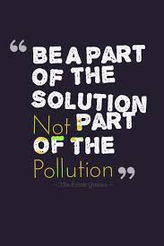 Pollution Quotes