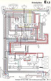 type 1 wiring diagrams pix th shoptalkforums com image