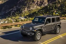 2018 jeep wrangler jl 4 door