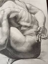 sabin howard sculpture daniel maidman s new article on sabin howard figure drawings