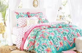 lilly pulitzer pottery barn collection