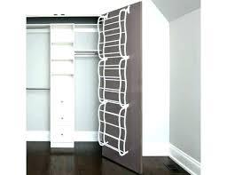 closet door shelves closet door shoe rack wall hanging wardrobe over the door shoe rack organizer closet door shelves