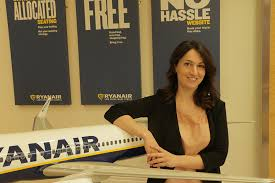 Roles Of A Sales And Marketing Manager Ryanair Appoints Chiara Ravara As Head Of Marketing Sales
