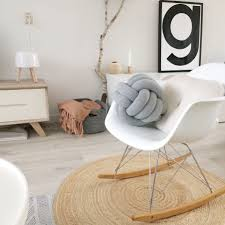 Design Schommelstoel Voor In De Woonkamer Shopinstijlnl