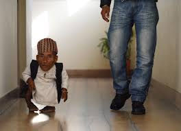 Top 10 Smallest Persons in the World Nepal