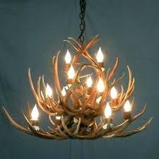 deer lamp shades deer chandelier small deer antler chandelier deer antler lamp shades medium size of