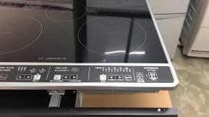 Bếp từ âm nội địa Nhật HT-K6K - HT-K6K