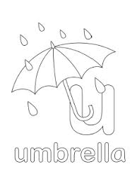Small Picture Letter U Coloring Pages GetColoringPagescom