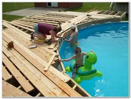 above ground pool deck kits. Deck Kits For Above Ground Pools Above Ground Pool Deck Kits G