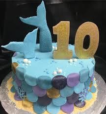 Birthday Cakes Sugar Bakers Cakes