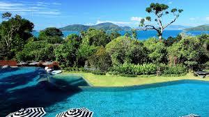 Sri panwa – Die exklusive Hotelanlage Sri panwa bietet einen außergewö...
