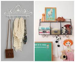 how to organize a small bedroom decorate with hanging hooks thegoodstuff
