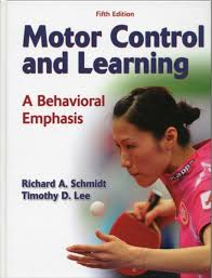 bol motor control and learning 5th edition richard a schmidt 9780736079617 boeken