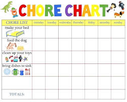 How To Make A Sticker Chart For Good Behavior Printable Sticker Children Online Charts Collection