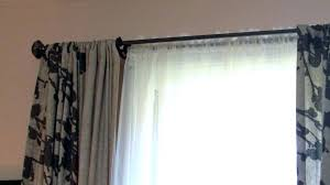 extra long curtain rods 160 inches extra long curtain rods incredible extra rods inches extra long