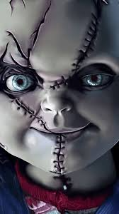 Scary Chucky Wallpaper Hd Hd Wallpapers Backgrounds