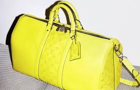 louis vuitton unveils new taïgarama leather goods line