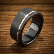 What Is A Black Zirconium Wedding Ring Store Weddings And Black