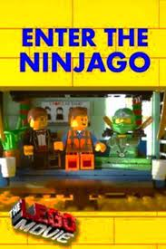 Enter the Ninjago Movie Streaming Online Watch